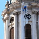 Alpinism utilitar Cluj